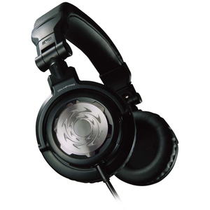 Denon DN-HP700 DJ Monitor Headphone