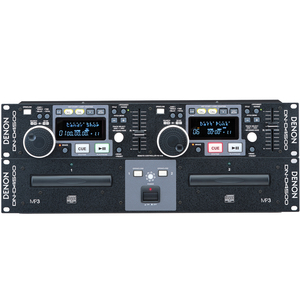 Denon DN-D4500 CD Player
