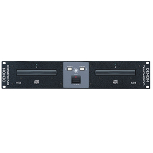 Denon BU-4500 CD Player