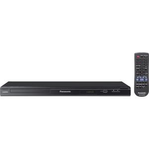 Panasonic DVD-S68 DVD Player