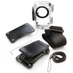 Veho Waterproof Case for Muvi HD.Clear VCC-A010-WPC