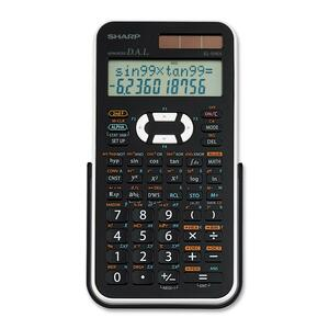 Sharp EL546 Scientific Calculator