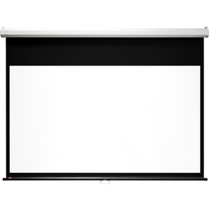 85in Diag Luma Manual Screen Matte White 16x10 Xt1000e / Mfr. No.: 207165