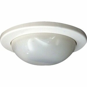Wide Coverage Ceiling Mount Pir / Mfr. no.: ISN-CC1-50W