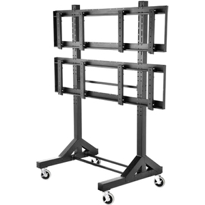 VIDEo Wall Cart 2x2 2x1 For 40-60in Displays / Mfr. no.: DS-VWC560