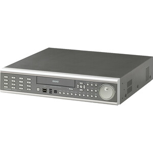 Ganz DIGIMASTER DR16H-DVD/2TB Digital Video Recorder