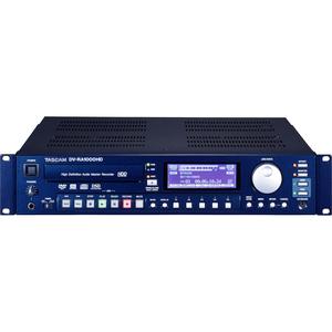TASCAM DVRA1000HD Digital Video Recorder