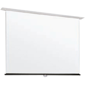 136in Diag 205006 Apex Manual Screen Matte White 1:1 / Mfr. No.: 205006