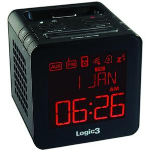 Logic3 i-Station TimeCube WIS191K