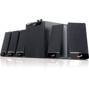 Genius SW-N5.1 1000 Speaker System