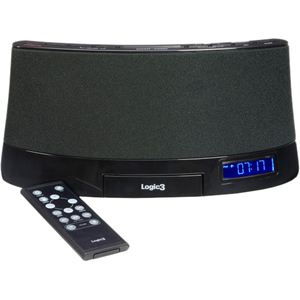 Logic3 i-Station26 Clock Radio
