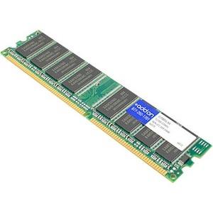 ADDON - MEMORY UPGRADES 512MB DDR-333MHZ 184-Pin DIMM F/IBM Desktops