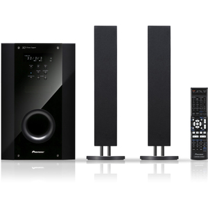 Pioneer HTP-FS510 Speaker System