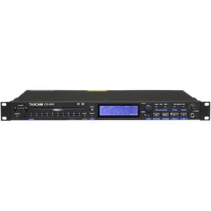 TASCAM CD-500 CD Player
