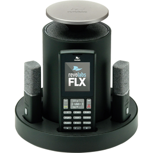 2mic Flex With 1 Omni And 1 Wearable Pots Version / Mfr. no.: 10-FLX2-101-POTS