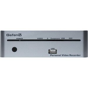 Gefen SD-PVR Digital Video Recorder