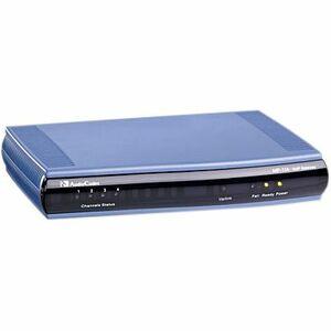 AudioCodes MediaPack MP114 VoIP Gateway