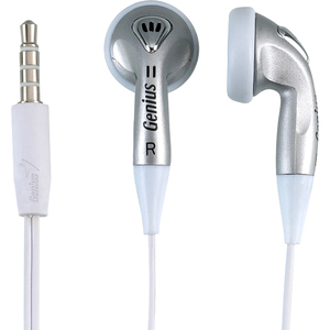 Genius GHP-02S Earphone