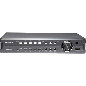 Merit LILIN DVR-316-1TB 16-Channel Digital Video Recorder