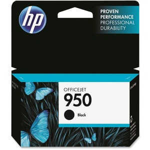 HP Inkjet Cartridge CN049AN#140 #950 Black