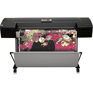"""HP Designjet Z3200PS PostScript Inkjet Large Format Printer - 44"""" Print Width - Color"""