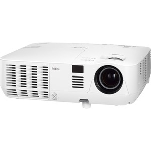 NEC Display V260W Value Projector