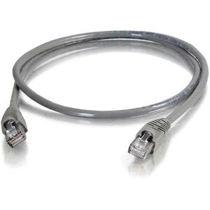 25ft Cat5e Grey Snagless Cable TAA / Mfr. No.: 10275
