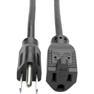 Tripp Lite Standard Power Extension Cord