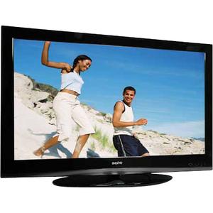 Sanyo CE37FH08-B LCD TV