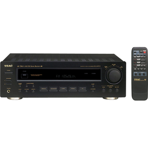 Teac AG-790A AM/FM Receiver