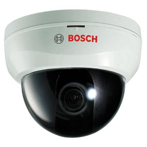 Indoor True Day/Night Dome Camera 3.5-9.8mm Varifocal Lens / Mfr. no.: VDC-260V04-20