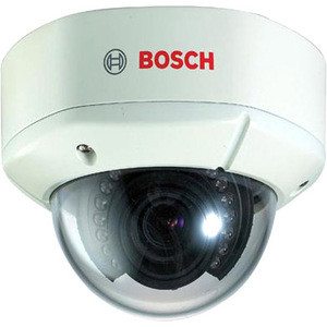 Outdoor Ir True Day/Night Dome Cam3.8-9.5mm Varifocal Auto-Ir / Mfr. no.: VDI-240V03-2