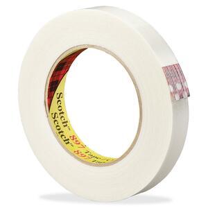 """Tape Filament 1"""" 24mmx55m Scotch"""