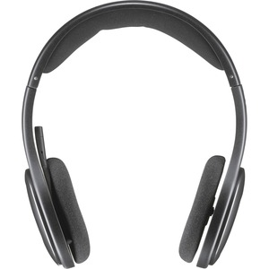 Logitech Wireless Headset H800 / Mfr. No.: 981-000337