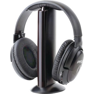5 In 1 Wireless Headphone Syst Professional / Mfr. No.: Phpw5