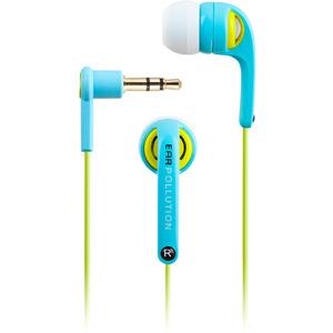 ifrogz EarPollution Evolution Earphone