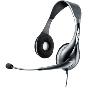Gn Netcom Jabra UC Voice 150 duo Headset / Mfr. No.: 1599-829-209