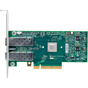 Mellanox ConnectX-3 Gigabit Ethernet Card / Mfr. No.: Mcx312a-Xcbt