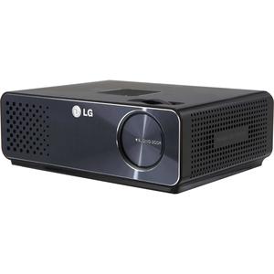 LG HW300G DLP Projectors