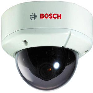 Outdoor Electronic Day/Night Dome Cam2.8-10.5mm Varifocal Au / Mfr. No.: Vdc-240v03-2