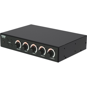 Vision AV-1600 2 x 25w Digital Amplifier