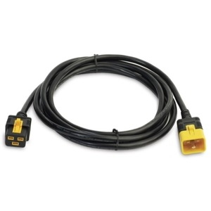 3.0m Power Cord Locking C19 To C20 / Mfr. No.: Ap8760
