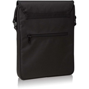 Premium Messenger Bag Fr Tablet 10.1in IPad 1 2 3 4 IPad Air-Bl / Mfr. No.: Td21blk-1n