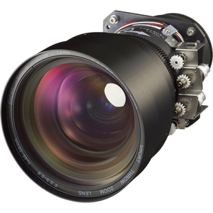 Zoom Lens 1.2-1.5:1 For Pt-Ex16ku / Mfr. no.: ETELW06