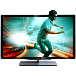 Philips 8000 series Smart LED TV with Ambilight Spectra 2 and Perfect Pixel HD