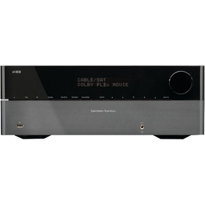 Harman Kardon AVR 265 A/V Receiver