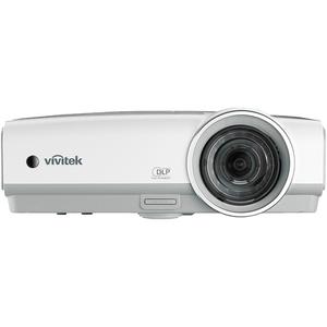 Vivitek D855ST DLP Projector