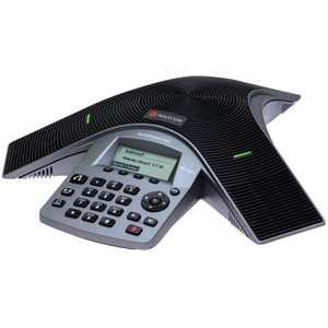 Polycom SoundStation Duo 2200-19000-001 IP Conference Station - Cable