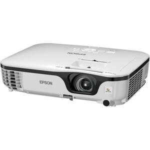 Epson EB-X12 LCD Projector