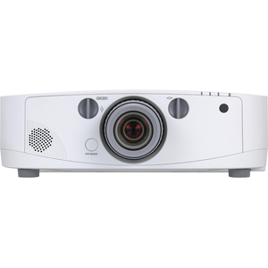 NEC Display NP-PA550W LCD Projector